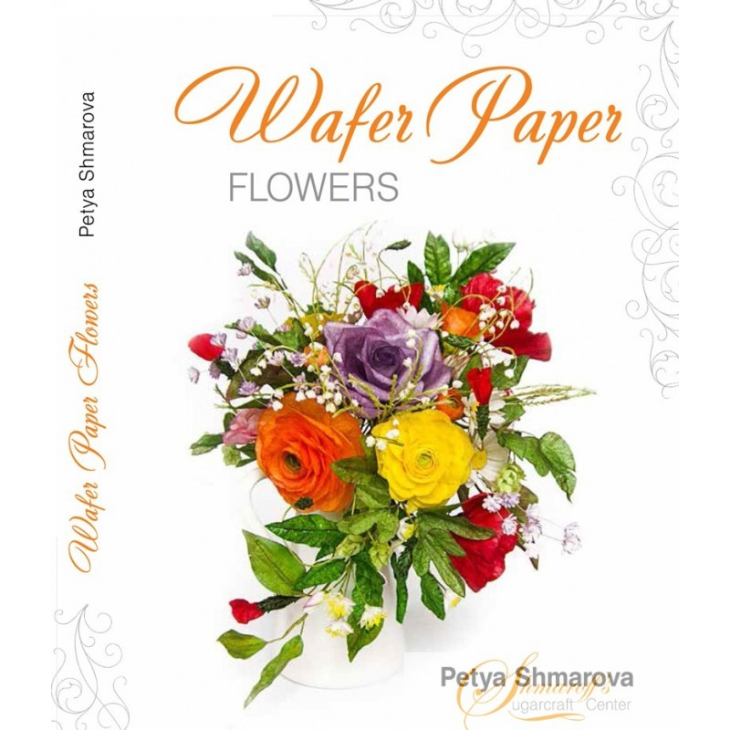 Paper flower books ukrandiffusion paper flower books books mightylinksfo