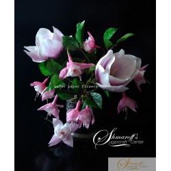 "Project ""Magnolia"" Online Class"