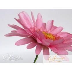 Wafer Paper Flower Gerbera Tutorial